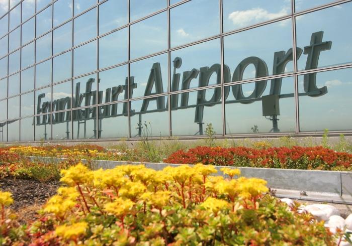 Cheap Car Rental At Frankfurt Airport