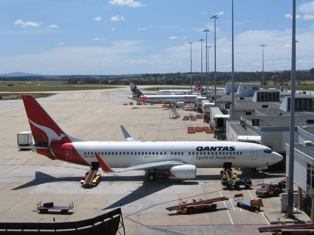Melbourne Tullamarine Airport Guide amp Reviews
