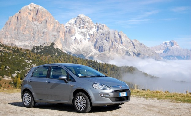 best car rental company italy