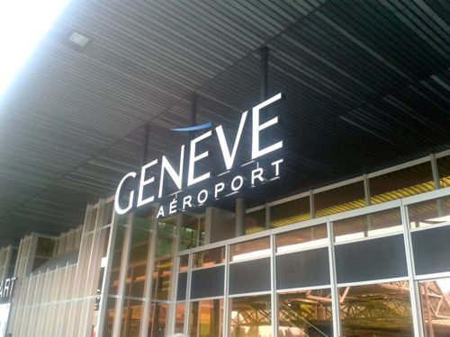 car rental geneva airport