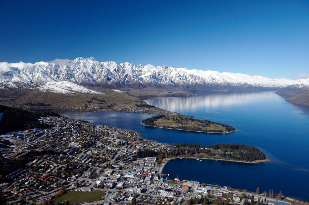 car rental queenstown