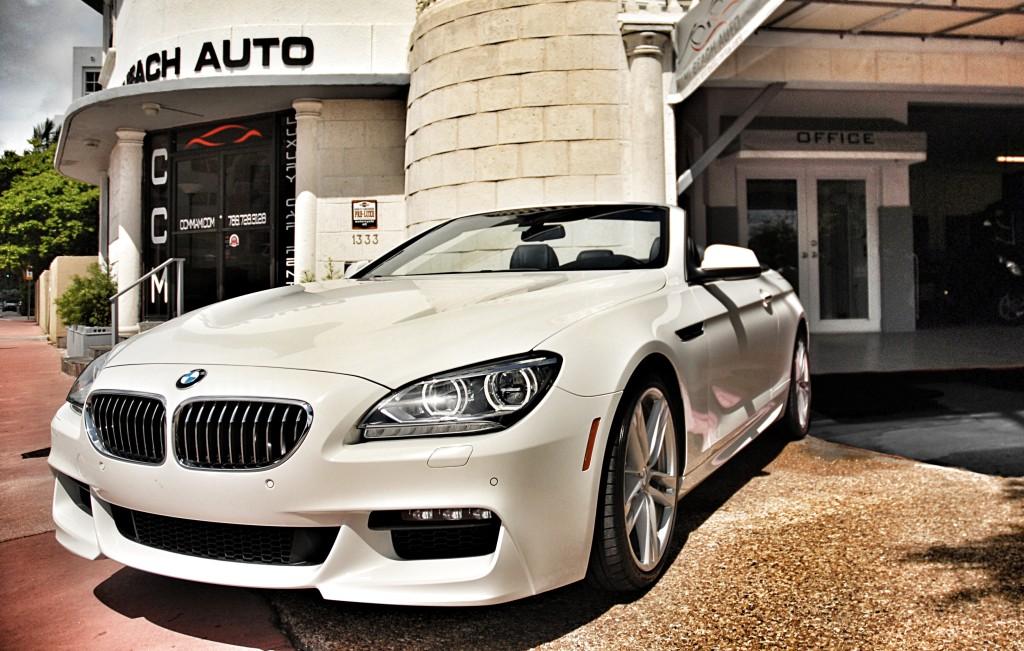 Exotic Car Rental Miami Best Car Rentals