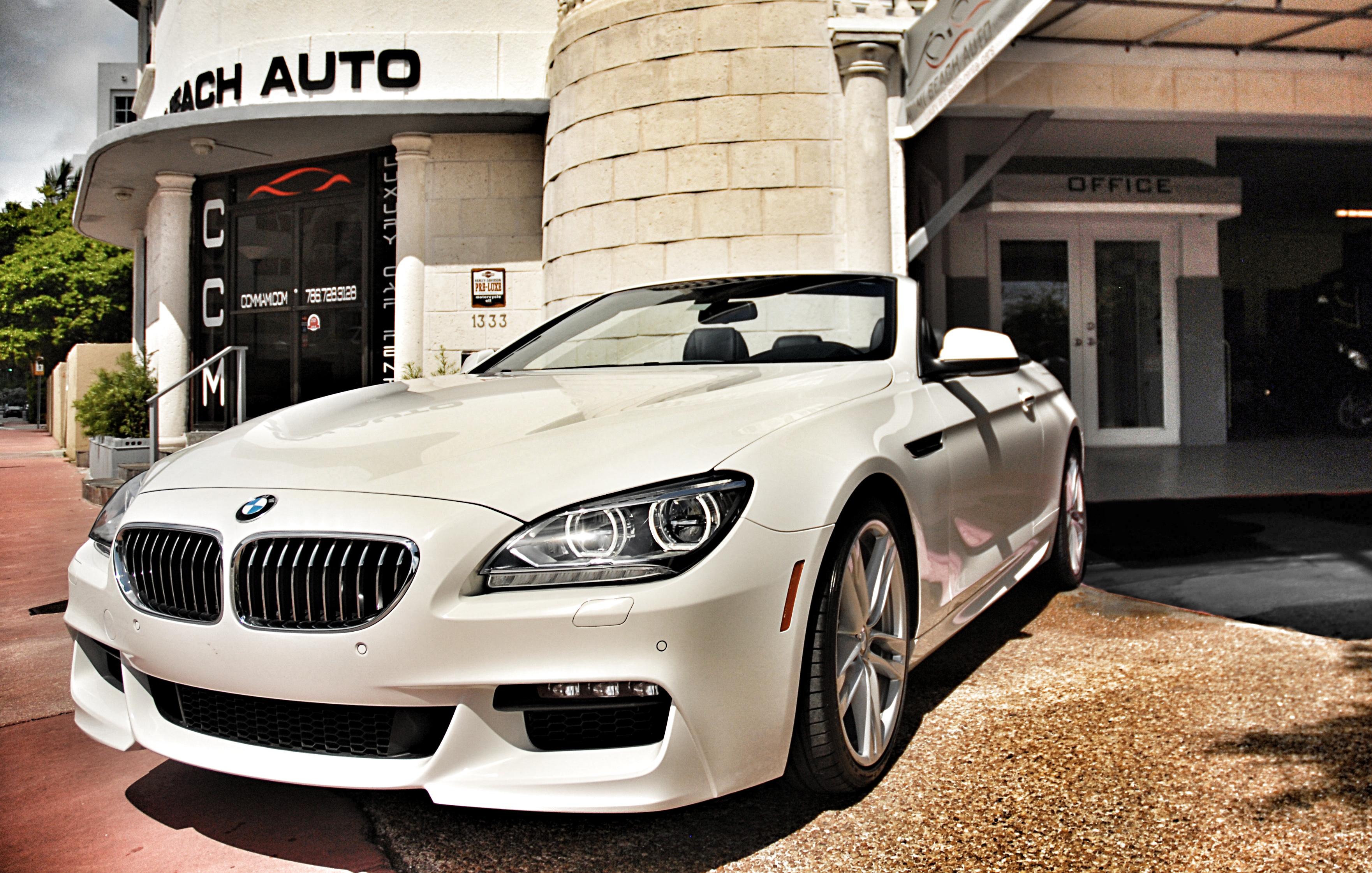Exotic car rental Miami | Best car rentals