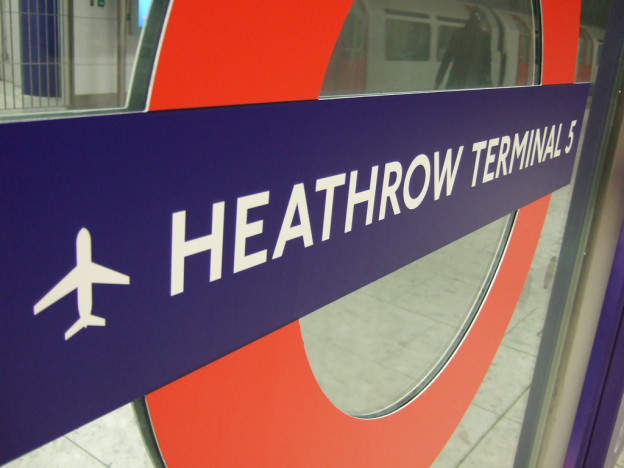 heathrow car rental